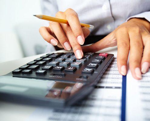 Finanzbuchhaltung | Steuerberatung Hamburg