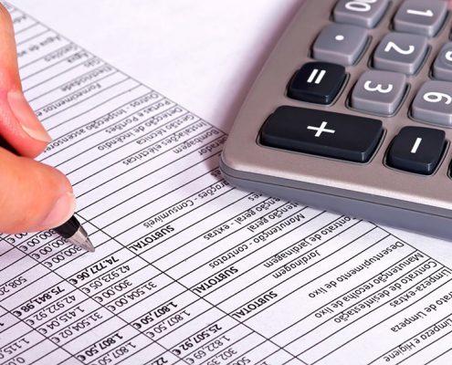 Jahresabschlüsse   Steuerberatung Hamburg